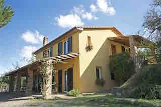 Villa Bellaria 12 Pers. - privater Pool