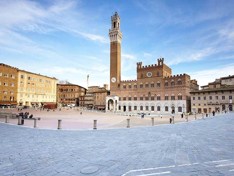 Region Siena